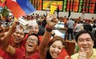 Philippine Stocks ASEAN's Best