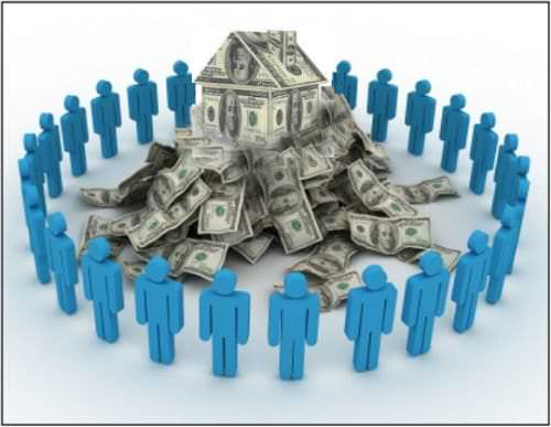 Crowdfunding for the Property Market