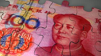 China Yuan Risk: Has Beijing Gone Insane?
