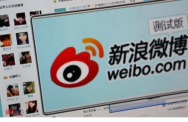 Weibo Files for IPO