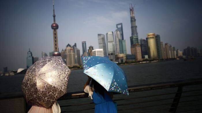 Hedge Funds in China Face Outflow