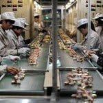 China's Manufacturing Sector Recovers