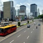 Indonesia Eases FDI Restrictions
