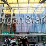 China Benefits from Morgan Stanley Private Equity