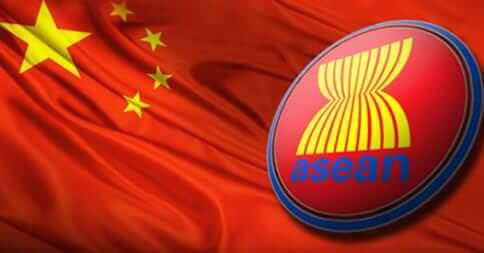 China Proposes Initiatives with ASEAN
