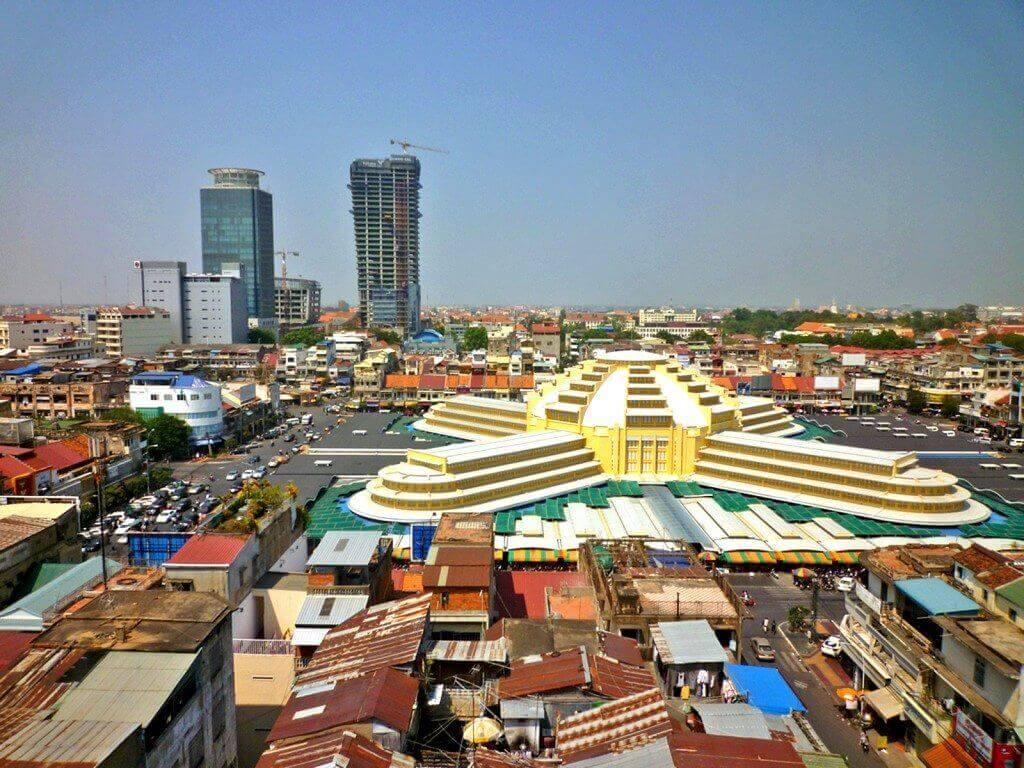 Cambodia vs. Myanmar: The Second Last Frontier Market