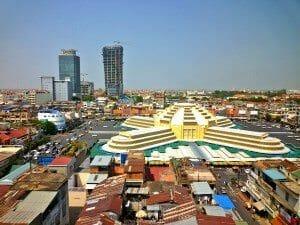 Cambodia vs. Myanmar: Asia's Last Frontier Markets