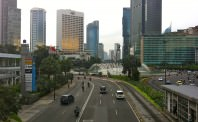 Indonesia Most Efficient Property Market in Asia