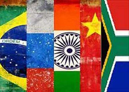 The BRICS' Answer to the World Bank