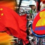 China & ASEAN Plan Maritime Silk Road