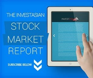 stock market report