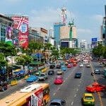 EU Optimistic About Thai Economy