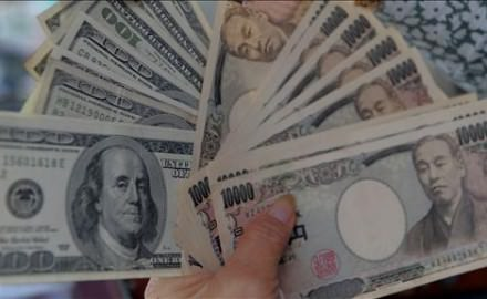 Japan Lacks Control Over Yen's Continued Devaluation