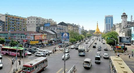 Thai Businesses Invest in Myanmar Yet Risks Remain