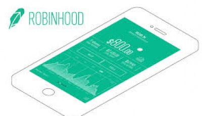 Robinhood Gets US$3M for Zero-Commission Brokerage App