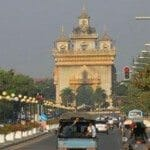 Vietnam-Laos Investment Hits $5B