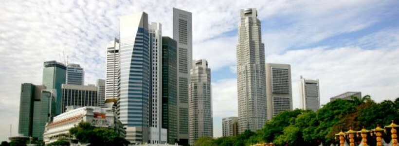 Singapore Ranked Best for Business