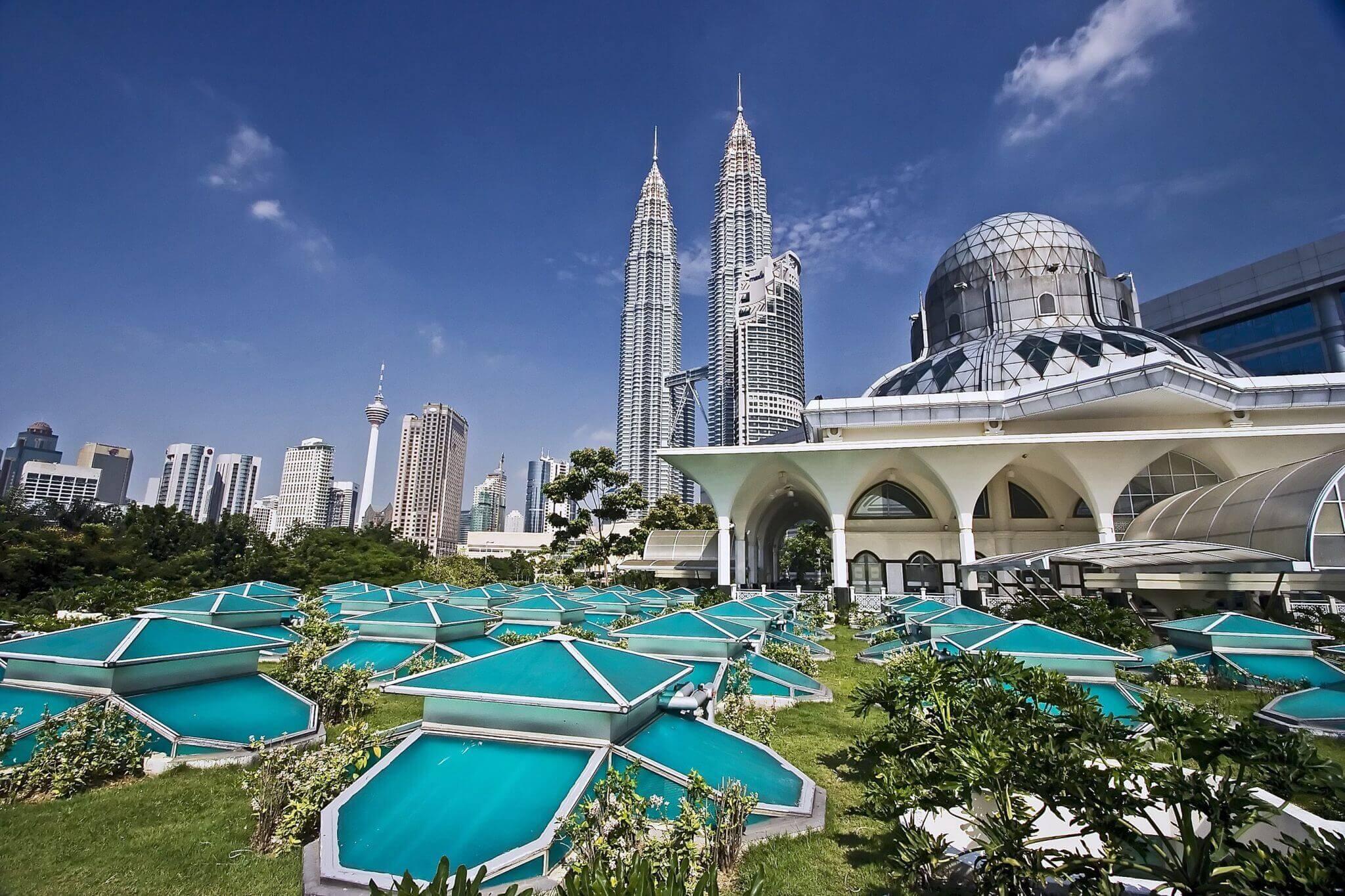 Malaysia's Economic Outlook Soild