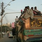 Travely to Make Public Transportation in Pakistan Easier