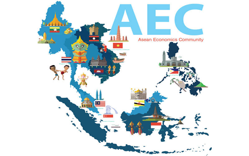 Can AEC 2015 Manage its Problems?