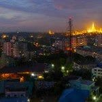 Myanmar FDI Expected to Jump 70%