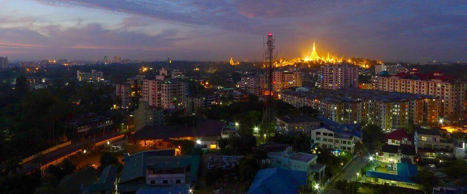 How Foreign Businesses Expand into Myanmar