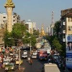 Myanmar Top Investment Destination for 2015