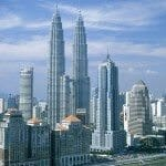 Malaysian Economy Beats ASEAN Peers in Q1