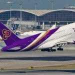 Thai Airline Industry in Peril