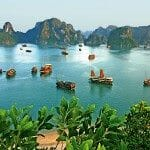 Vietnam Foreign Investment Grows Rapidly