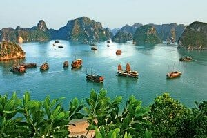 Vietnam Foreign Investment Grows as Economy Opens