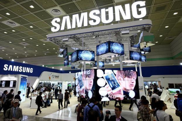 Shareholders Back US$8 Billion Samsung Merger