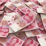 Chinese Yuan Falls, Southeast Asia to Follow