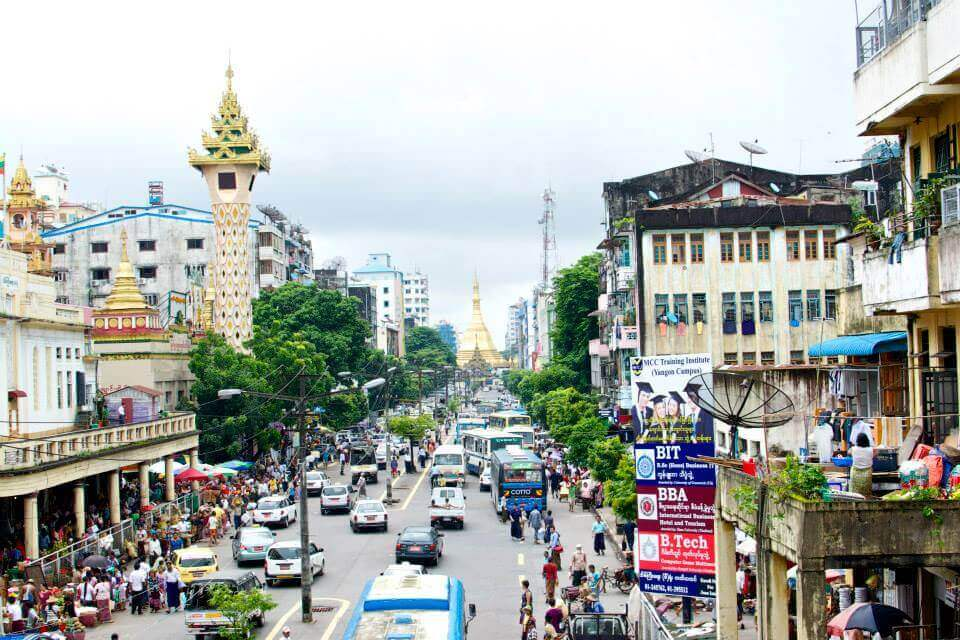 What Does the Myanmar Economy Need to Liberalize?