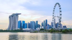 Why Weak GDP Growth in Singapore Will Continue