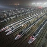 China, Japan Fight for Indonesia High Speed Rail Bid