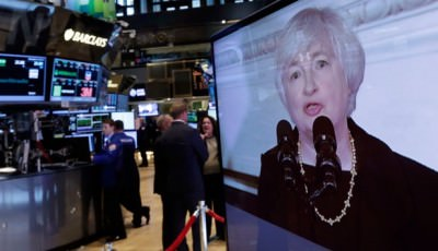 Fed Decides to Intensify Currency Wars, Global Markets Sink
