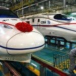 Japan Steps Ahead of China in India Bullet Train Project