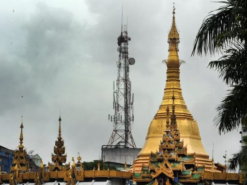 Myanmar Telecom Sector: A Brief Overview