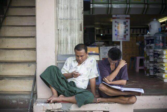 A Brief Overview of the Myanmar Telecom Sector