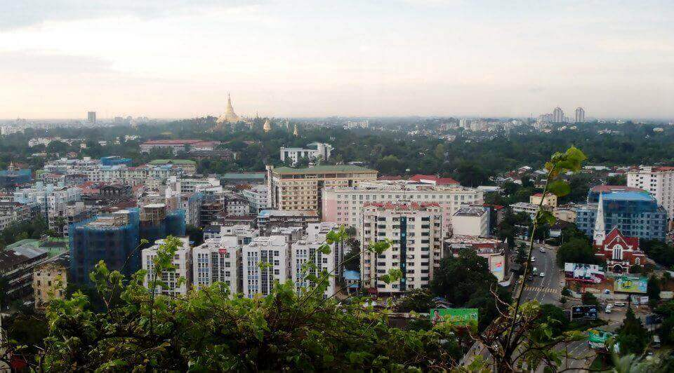 Yangon Real Estate Market Flat-Lined: Will it Revive?