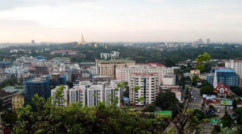 Yangon-Real-Estate-has-Flat-Lined