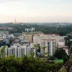 Yangon Property Market Has Flat-Lined