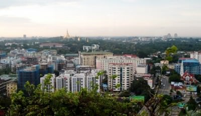 Yangon Property Market has Flat Lined