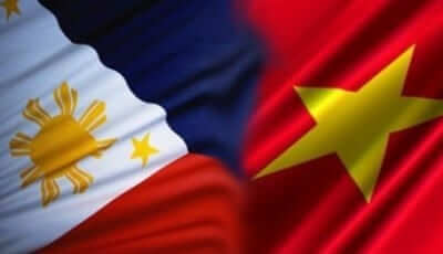 Philippines and Vietnam Enter New Partnership