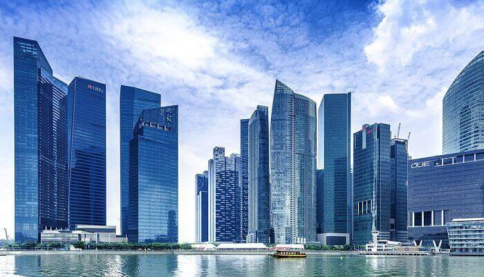 Singapore Best Country for Business? Not for Long