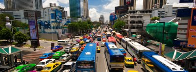Thai Economy Seeks Revival from FDI