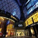 Is E-commerce Threatening Singapore Malls?