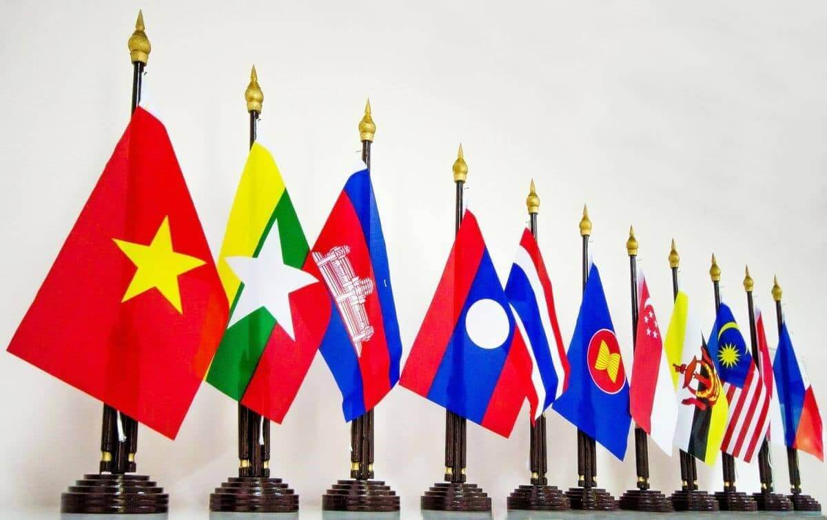 ASEAN Economic Community Arrives: What Now?