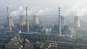 China-Coal-Factory